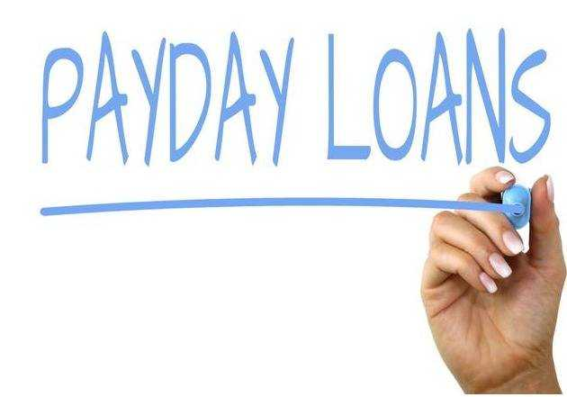 How does a payday loan will help you?
